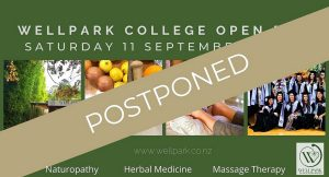 Wellpark-college-open-day